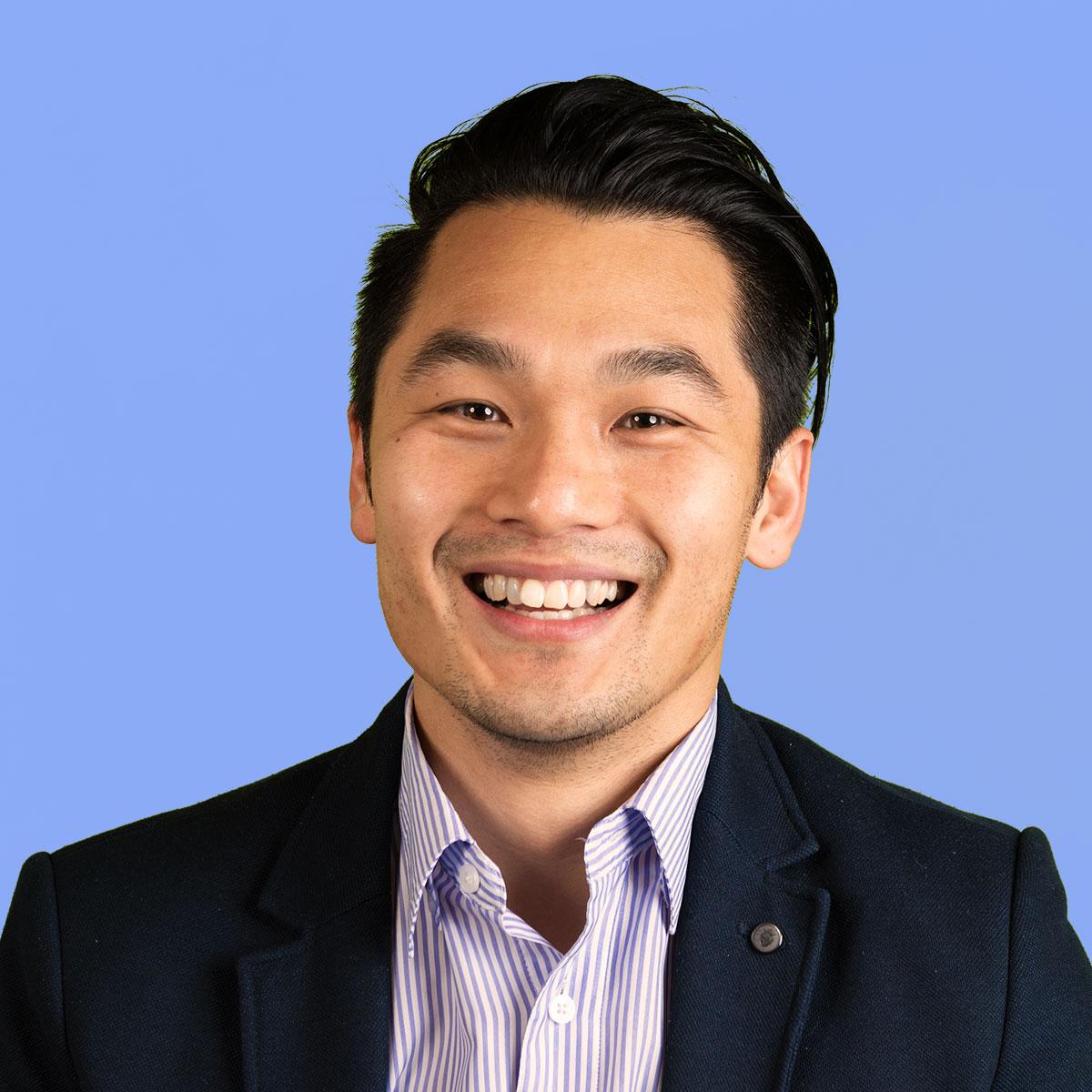 Leo Yin